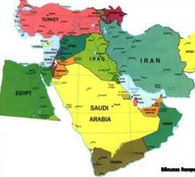 Неделя молитвы о мире на Ближнем Востоке