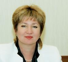 Наталия Ведищева
